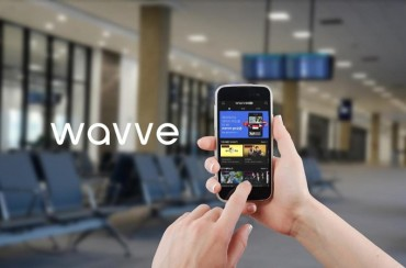 Video Streaming Giant Wavve to Invest 1 tln Won in Content by 2025