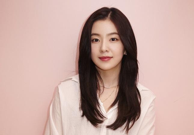 Red Velvet's Irene Apologizes over 'Gapjil' Scandal