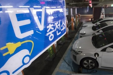 S. Korea Eyes to Set Global Standards for EV Wireless Charging