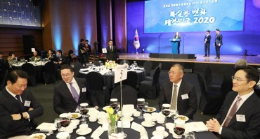 New Generation of Chaebol Leaders Faces Growing Calls for Paradigm Shift