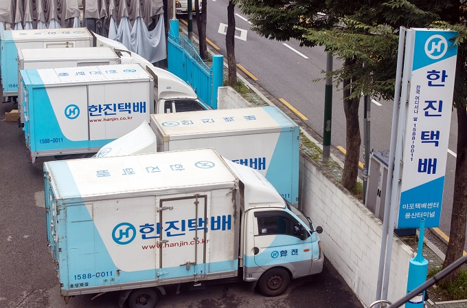Another Delivery Worker Dies from Overwork