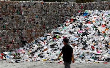 Plastic Nanoparticles Broken Down by Worms a Hazard to the Environment
