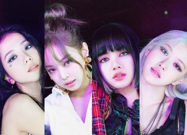 BLACKPINK's 1st Full Album Hits No. 2 on Billboard in New Milestone for K-pop Girl Group