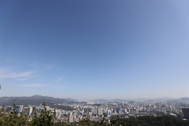 June Sees Most Ozone Alerts in Seoul in 26 Years
