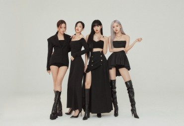 BLACKPINK Amasses 60 mln Subscribers on YouTube
