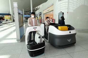 S. Korea to Speed Up Development of Robot Tech, Lift Regulations