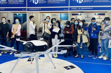 Doosan Mobility Innovation to Break into Overseas Drone Market