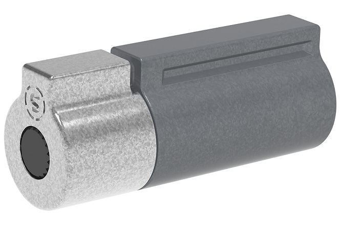 New Compact Embedded Torque Hinge from Southco Provides Concealed Position Control