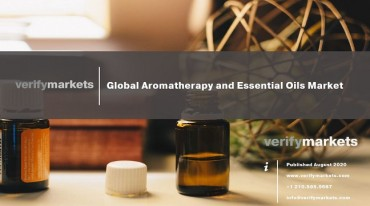 doTERRA Once Again Recognized as Global Aromatherapy and Essential Oils Leader