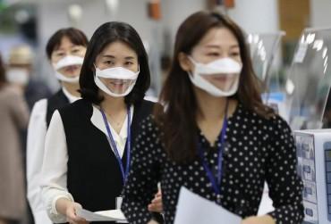 Mask-wearing Mandatory on Public Transportation and Hospitals
