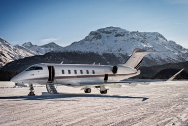NetJets Announces Official Worldwide Sustainability Program