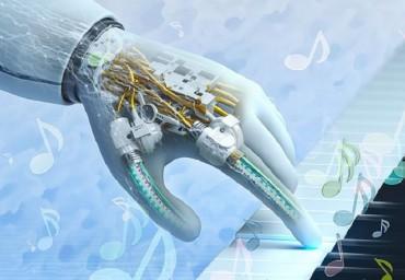 Researchers Develop Innovative Artificial Finger
