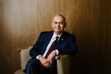 Vivek Goel Named President and Vice-chancellor of the University of Waterloo