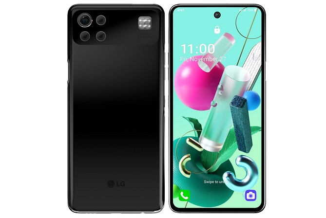 LG to Launch New Budget 5G Phone in N. America
