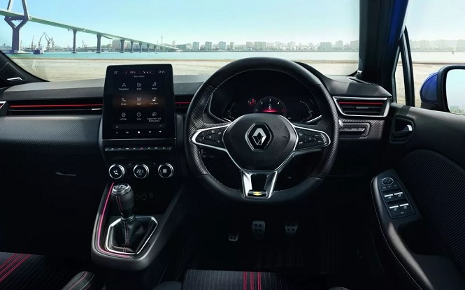 LG Electronics Wins Supplier Award from Renault for Vehicle Displays