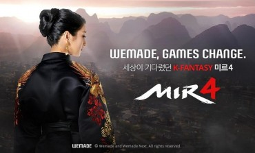 Highly Anticipated Games Unveiled at G-star
