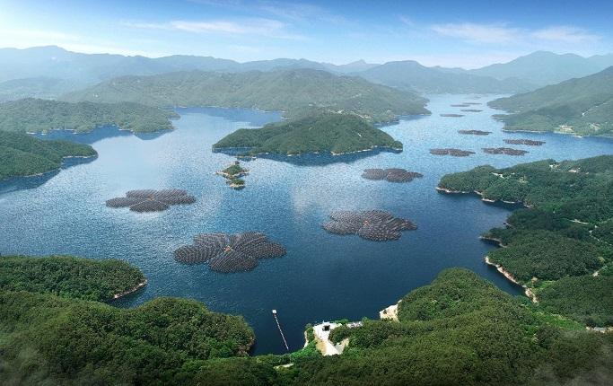 Hanwha Q Cells to Build World's Largest Floating Solar Power Plant