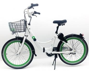 Seoul City Introduces Sturdier Models of Public Bike