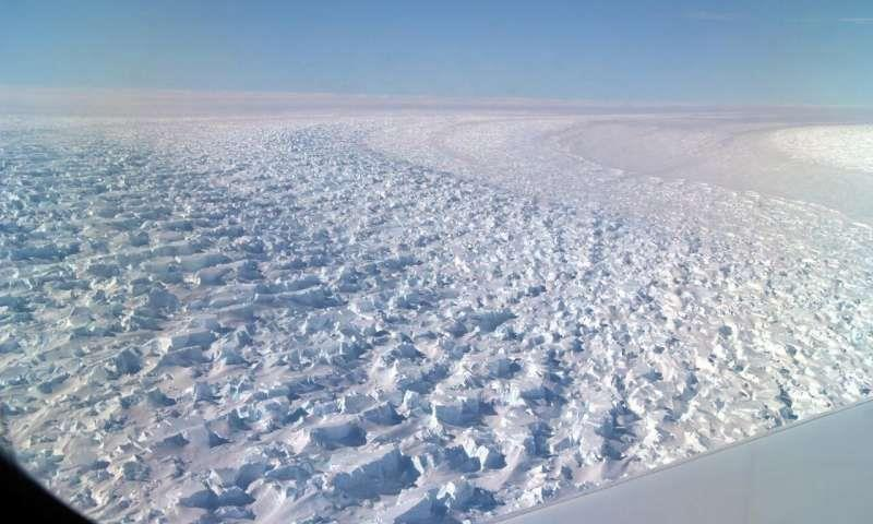 Korea Polar Research Institute Claims Melting Glaciers Can Raise Temperature of East Asia
