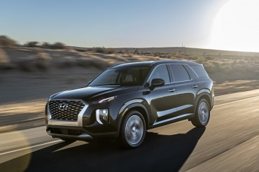 Hyundai, Kia's U.S. Sales Rise 6 pct on SUV Models