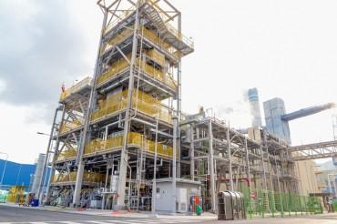LG Chem, Neste Sign Strategic Partnership on Renewable Sources