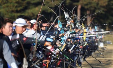 South Korea to Hold Country's First Online Archery Tournament