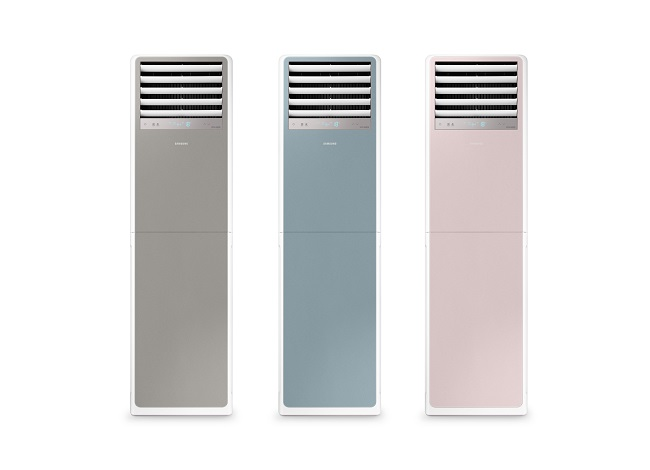 Samsung, LG to Battle in Commercial Air Conditioner Market with New Products
