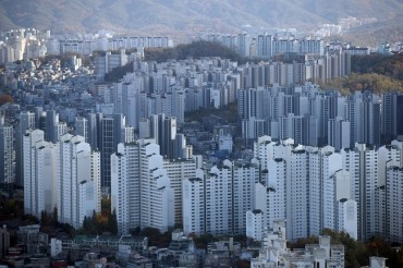Apartment Prices in Seoul Have Kept Rising Despite 25 Rounds of Countermeasures by Moon Gov't