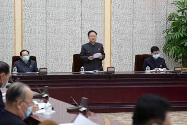 N.K. Adopts Anti-smoking Law at Rare Meeting of Supreme People's Assembly