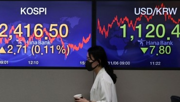 Strong Won Tipped to Woo Foreign Investors