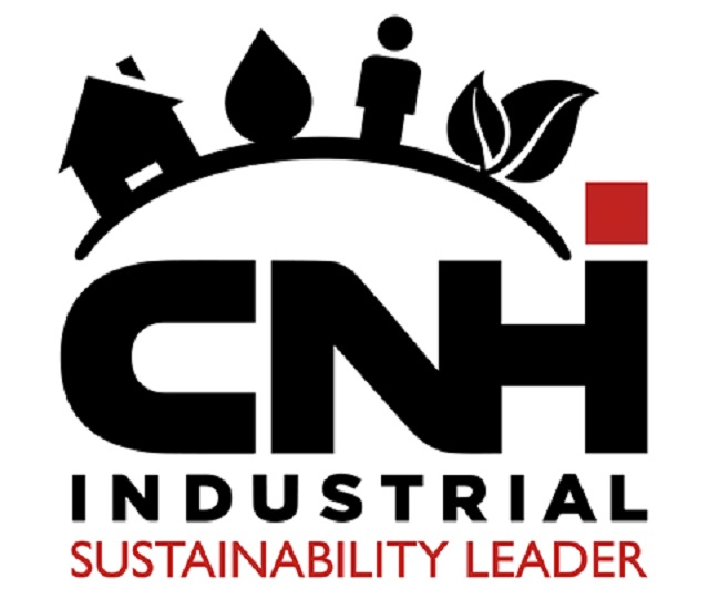 CNH Industrial Named Leader Once Again in the Dow Jones Sustainability Indices
