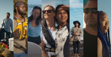 "After Being Stuck Indoors, Global Beer Brand Corona Launches New Original Content Series ""Free Range Humans"" to Inspire a Life of Disconnection Outside"