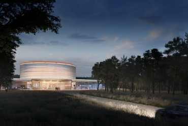 General Fusion Commissions World-renowned Architect AL_A to Design Fusion Demonstration Plant