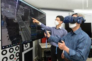 New Technology Helps Reduce Nausea That Can Occur During VR Gameplay