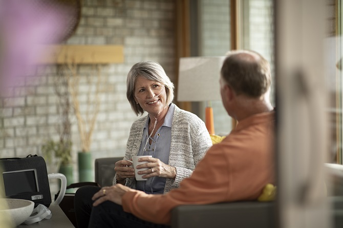 Philips World COPD Day Survey Reveals Care Challenges, Telehealth Adoption, and Increased Global Awareness Surrounding Respiratory Health