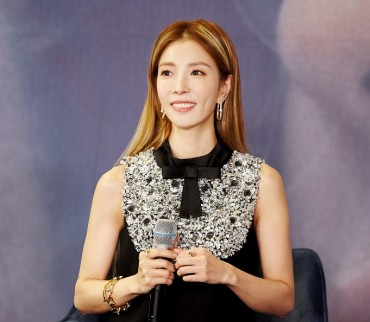 K-pop Soloist BoA Says 'Responsibility' is What Keeps Her Going