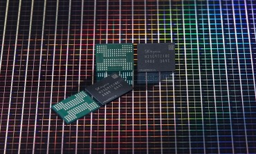SK hynix Develops 176-layer 4D NAND Flash