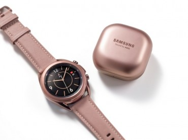 Samsung Ranks Fourth in Q3 Wearables Market
