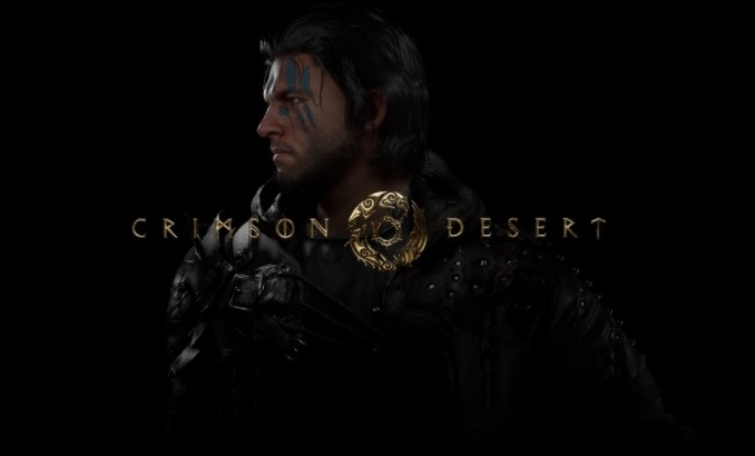 New Open-world Game 'Crimson Desert' to Launch Globally in Late 2021