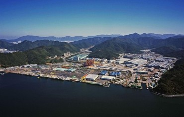 Cash-strapped Doosan Heavy Improves Financial Health via Self-rescue Plan