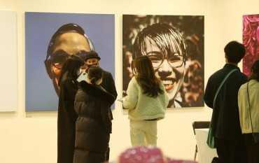 Int'l Art Fair Kicks Off in Busan