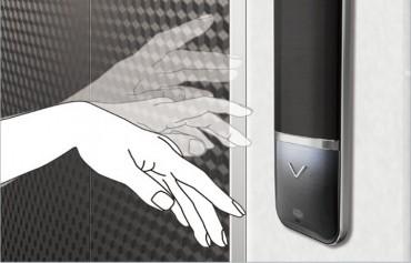 Hyundai Elevator Introduces Contactless Elevator Buttons