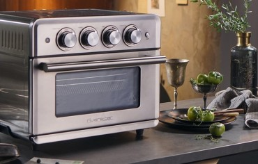 Multi-ovens and Instant Pots Gaining Popularity as Home Meal Demand Soars