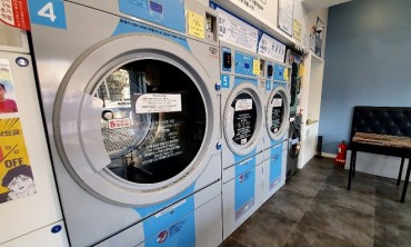 Laundromats Struggle with Malicious Customers