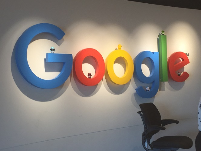 Google Fined 207 bln Won for Anti-competition Practice in Mobile OS market