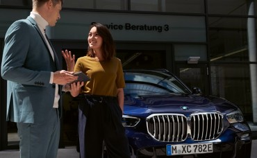 BMW Korea to Introduce Subscription Service for Vehicle Repair