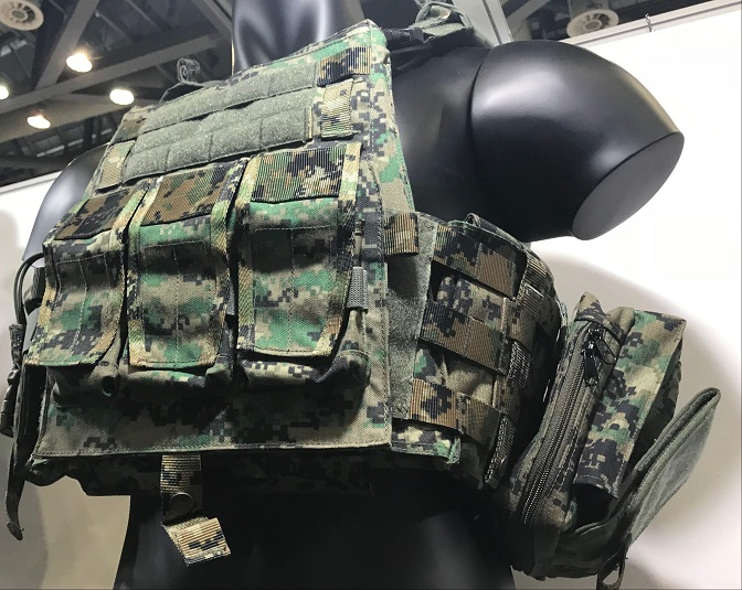 Air Force Embraces High-tech Solution for Uniform Design