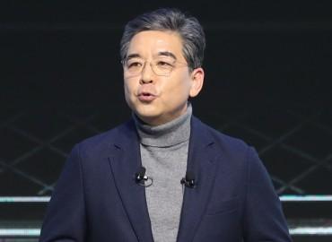Hyundai Motor Promotes Domestic Sales Biz Head to CEO