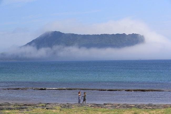 Coronavirus Pandemic Boosts Popularity of Jeju Island as Filming Location