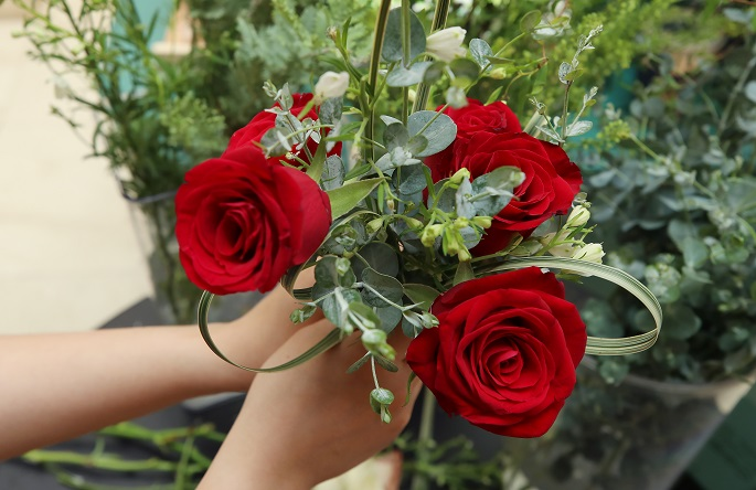 Flower Industry Stalls Due to Coronavirus